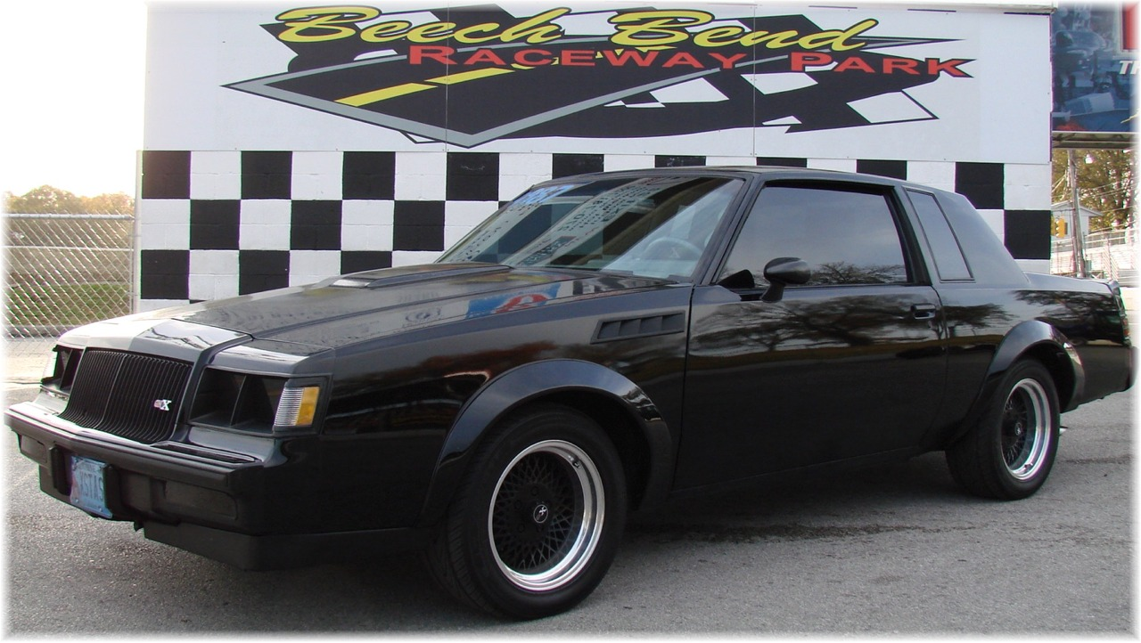 Buick Grand National Related Images Start 200 Weili Automotive Network