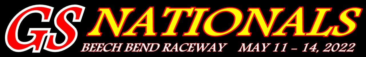 2013 GS Nationals: OCTOBER 15 - 18, 2014 :: Bowling Green, Kentucky,  Beech Bend Raceway.