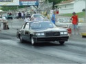 Bill Anderson - Lowest E.T. Super 16 Turbo - 7.59 at 181.42 mph